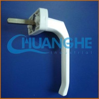 Manufactured in China Germany shower door handle parts