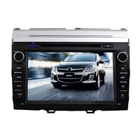 "8"" Auto Radio new mazda 8 navigation car dvd for car stereo multimedia system"