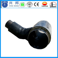 large diameter oil and gas armaflex copper insulation pipe fitting tee