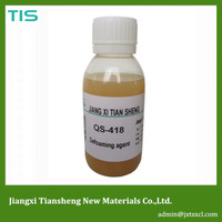 Mineral oil Defoaming agent-418 for Mastic coating Defoaming agent