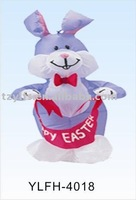 Inflatable Easter Ornament/Inflatable Bunny Toys
