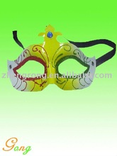 Fashion Plastic Italian Mask