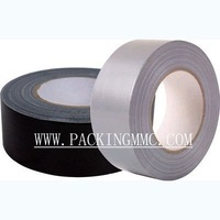 Cloth Duct Tape, heavy duty packaging tape, carpet fixing tape