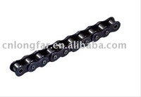 Motorcycle single-row roller chain