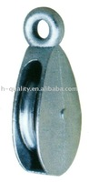 Single Sheave Pulley