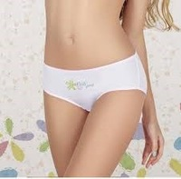 Fashionable womens briefs,panties