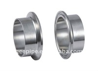 Forged Stainless Steel Slip-on Flange,Stub End