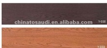 2012 hot sale and rock price pvc floor covering