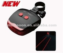 2012 BEST SELLER BICYCLE LASER LIGHT