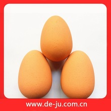 Wholesale Egg Shaped Heavy Jump Ball Made In China Cheap Bouncing Ball