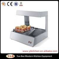 Commercial Counter Top Electric Chips Worker, Potato Chips Worker