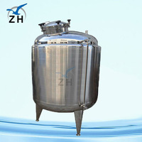 Sanitary food processing knock out drum