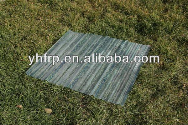 Pannelli in fibra di vetro traslucido