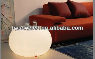 NEW glow furniture/lit furniture for wedding party rental furnishing