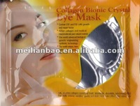 new products Cosmetic Eye Mask Collagen for wholesales