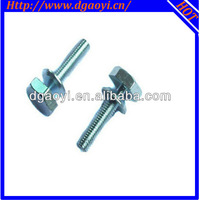 fine threaded combination head screw(washers) din standard