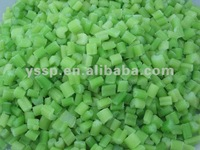 supply IQF diced celery