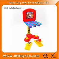 Magical exciting indoor sport mini table basketball game