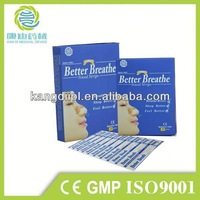 China OEM manufacturer poy-sian mark ii nasal menthol inhaler