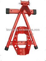 Motorcycle stand,jack stand, Wheel chock 4002,