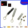 Keychain Red Laser Pointer with good powerful LY818