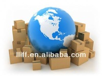 China Buyer Consolidation service to DUBAI