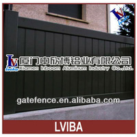 new aluminum fence and black aluminum fence & aluminium fence slats
