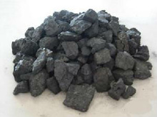 Metallurgical Coke 25-80mm with low price
