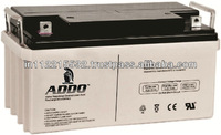 Solar Lead Acid Battery 6V-4.5ah