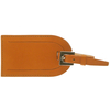 ADAPLT - 0068 leather luggage tag / custom leather luggage tag / wholesale leather luggage tag