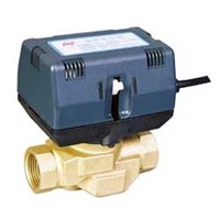 Honeywell Model Air Conditioning Motorized Control Valve