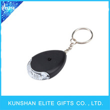 Manufacturer LED Torch Whistle Sound Control Keychain