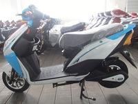 excellent used electric motorcycle for adults