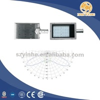30W~200W LED Street Light/CE&ROHS Certified Super Brightness/3 Years Warranty