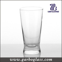 juice cola promotional/cola glass tumblers