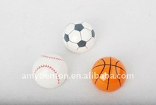 Hot fashion funny toy ball pull back ball AB60706