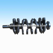 AUTO ENGINE PARTS CRANKSHAFT FOR TOYOTA HIACE'2005-2010 2TRFE 2.7L(PETROL)/OE: 13401-75020