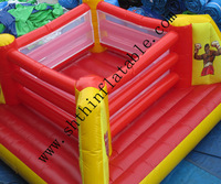 2014 cheap inflatable wrestling ring for sale
