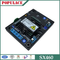 Populace Wholesale factory price and good quality generator parts AVR SX460