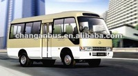 6m bus not Toyota coaster model bus 18seats to 30 seats