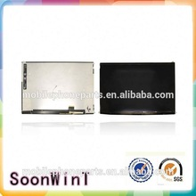 for ipad 3 lcd screen supporting frame with adhesive paypal accepted