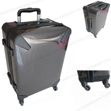 popular design PET luggage of travel bags
