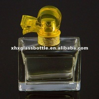 Wholesale perfume bottle glass cosmetic container