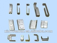metal profiles types/Accessory