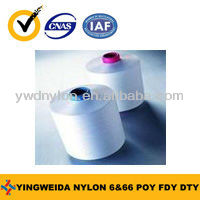 China Good price for nylon 6 dty yarn