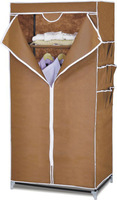 home storage folding wardrobe/Non-woven fabric wardrobe/cabinet/closet/cloth wardrobe