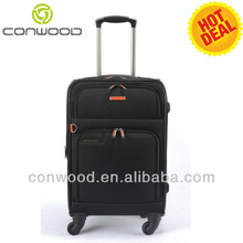 Polyester bagages valise pour affaires, Voyage bagages ensemble
