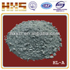 Furnace castable refractory top-cap and spout material castable cement