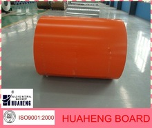 Huaheng factory direct sale zinc 30-180g ppgi coils