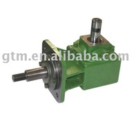 mower gearbox for Agricultre gearbox